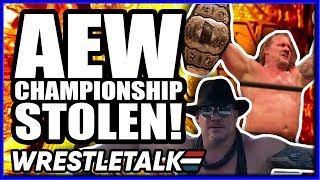 Daniel Bryan TURNS FACE On WWE Smackdown! AEW Championship STOLEN! WrestleTalk News Sept. 2019