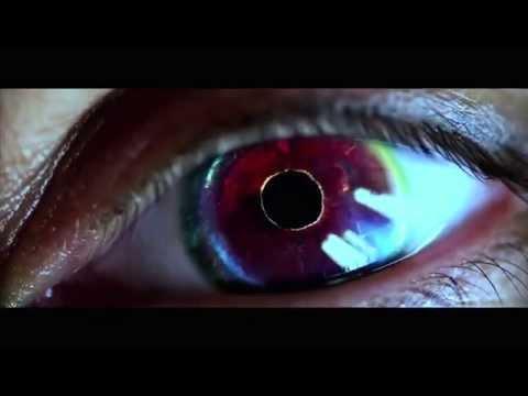 Lucy di Luc Besson con Scarlett Johansson - Spot italiano