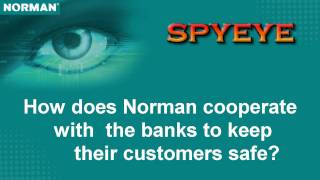 What is SpyEye online banking trojan?