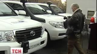 Бойовики не пускають міжнародних спостерігачів у Дебальцеве - (видео)
