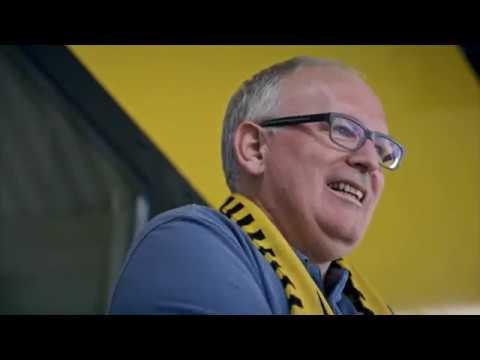Frans Timmermans | De Europeaan | Roda JC Kerkrade