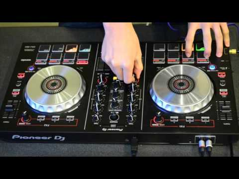 DJ LORENZO's Pioneer DDJ SB2 EDM Club Mix