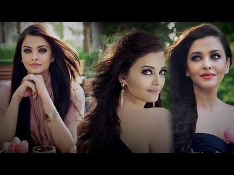 Aishwarya Rai Bachchan: Enchanting...err... Photoshopped beauty
