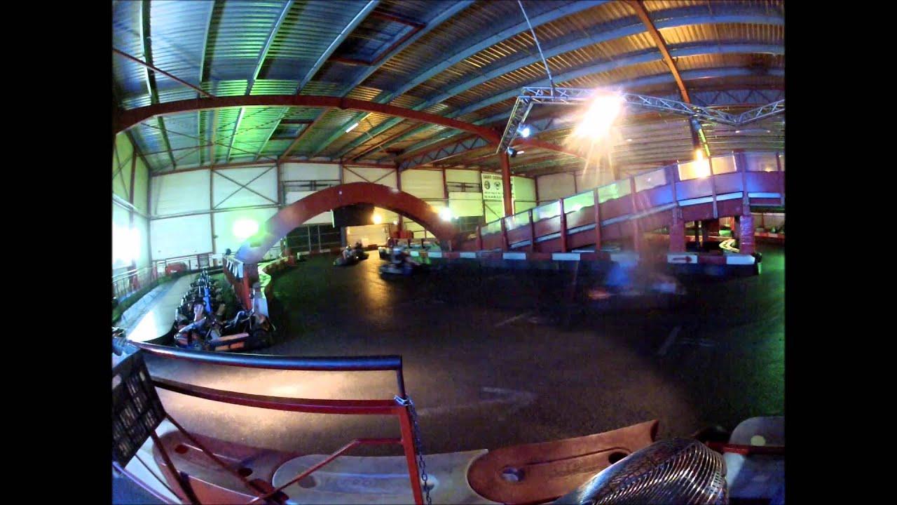 Speedpark karting bowling compiegne jaux venette YouTube # Karting Aulnay Sous Bois