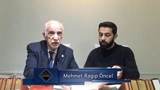 Mehmet Ragıp Öncel - Nur-u Muhammedî o kitabın kâtibinin kaleminin mürekkebidir