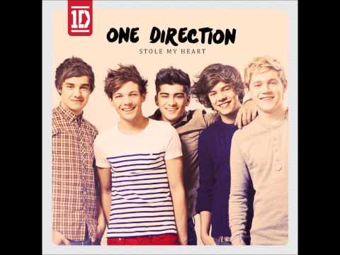 One Direction - Stole My Heart - Full Song video