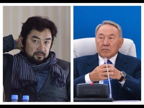 Назарбаевтың мінезі қандай?