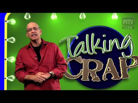 Andrew Klavan - Barack Obama, Talking Crap II: This Time It's Crap