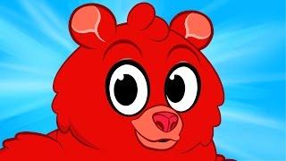 Morphle the Bear - My Magic Pet Morphle Videos For Kids