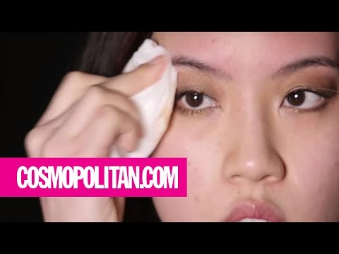 6 Women Take Off Their Makeup For the World to See | Cosmopolitan en streaming