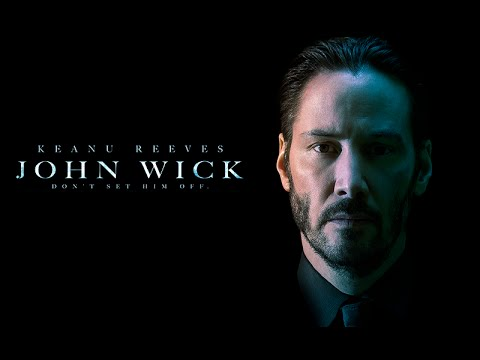 JOHN WICK - Official Trailer HD [ซับไทย]