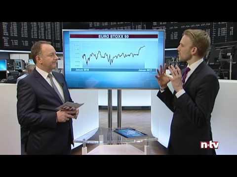 Trump-Börsen: Zwischen Euphorie und Wahnsinn - n-tv Zertifikate vom 16.01.2017