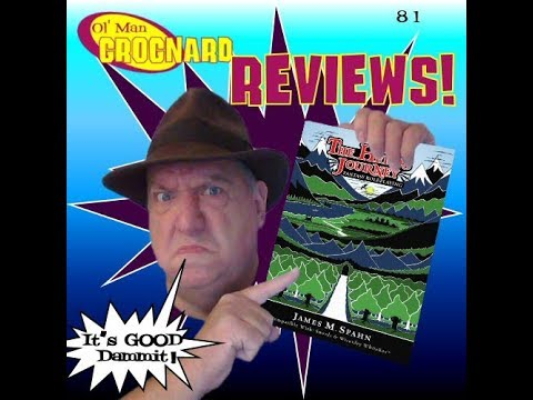Ol' Man Grognard Reviews 81 - The Hero's Journey