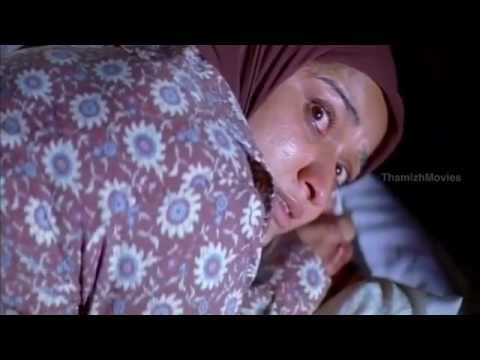 Kavya Getting Torched Using Iron Box From Sponsor - Palaivana Roja Movie Scenes video