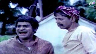 Suruli Rajan Full Comedy | Nagesh Comedy | Thai Meethu Sathiyam Full Comedy | Rajinikanth | Sripriya