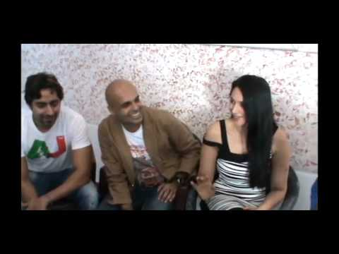 JAANLEVA 555 a film by Sundeep Malani promoted in Noida by Kalpana...