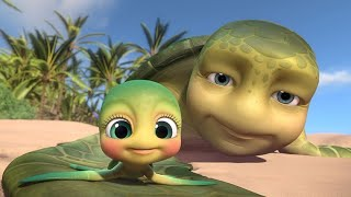 """A Turtle's Tale"": Sammy's Adventures dubbed in (Hindi)//Animated Hollywood Movie//Aayra."