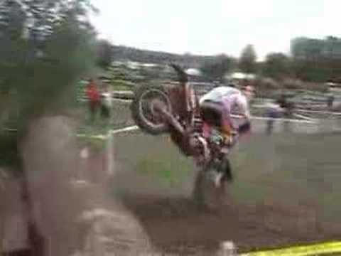 videos de motos de cros: