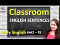 How To Talk In English With Students - PART 18 - CLASSROOM ENGLISH FOR TEACHERS AND STUDENTS thumbnail