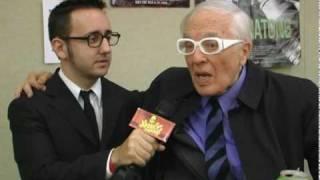 The Joe Vitrella Show: Angus Scrimm Interview at Spooky Empire