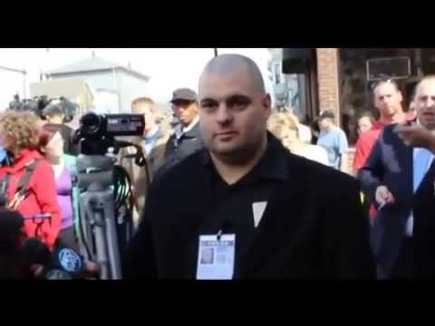"Furious Boston Man Confronts InfoWars ""reporter"" : You Son of a Bi***"