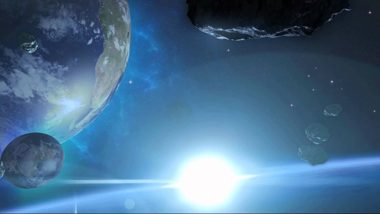 3d space adobe after effects element 3d youtube for Habitacion 3d after effects