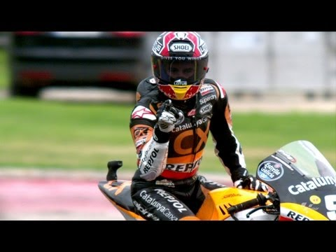 Best Of 2012 - Marc Márquez