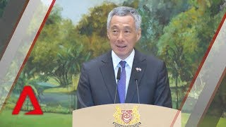 PM Lee Hsien Loong affirms Singapore's 'close friendship' with Malaysia | Full speech