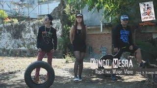 Rapx feat. Wulan Viano - Konco Mesra [OFFICIAL]