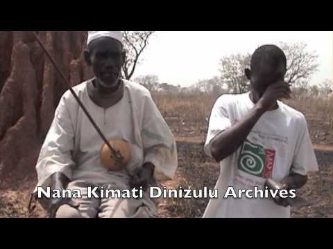 This is an excerpt of some Field Recordings which were recorded by Nana Kimati Dinizulu in the Northern Region of Ghana, West Africa. The music featured in this segment is performed by Fusani...