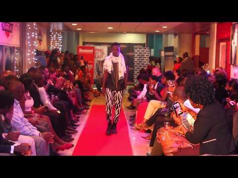 Kenya Fashion Awards Launch 2015
