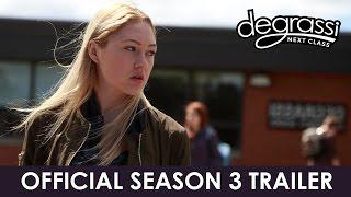 Degrassi: Next Class - Season 3 Official Trailer (1 min)