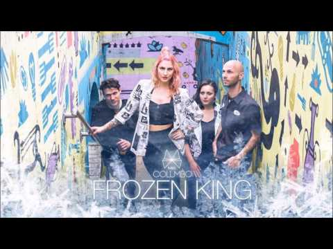 Mrs Columbo - Frozen King