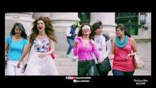 Badsha The Don   Jeet   Nusrat Faria l bengali movie 2016