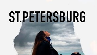 VLOG|| ST. PETERSBURG || DAY 3