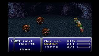 Final Fantasy VI Part 26