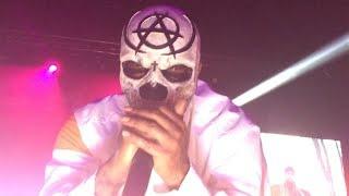 Tech N9ne's Planet Tour Performance (Live) | Underground Powerhouse