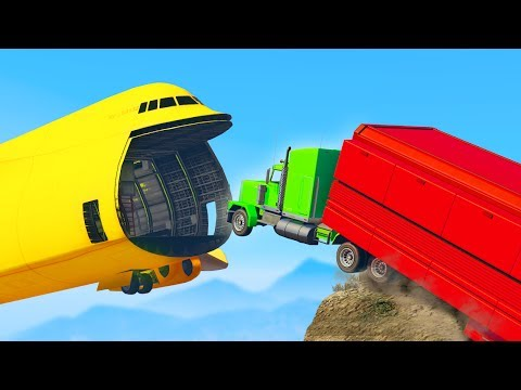 GTA 5 WINS & FAILS #50 (BEST GTA 5 Stunts & Funny Moments Compilation)