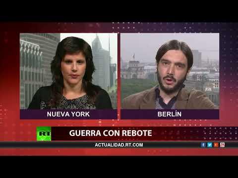 Detrás de la noticia: Espionaje y amenazas