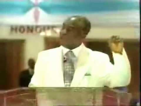 Bishop David Oyedepo- The Triumph Of Faith 1 video