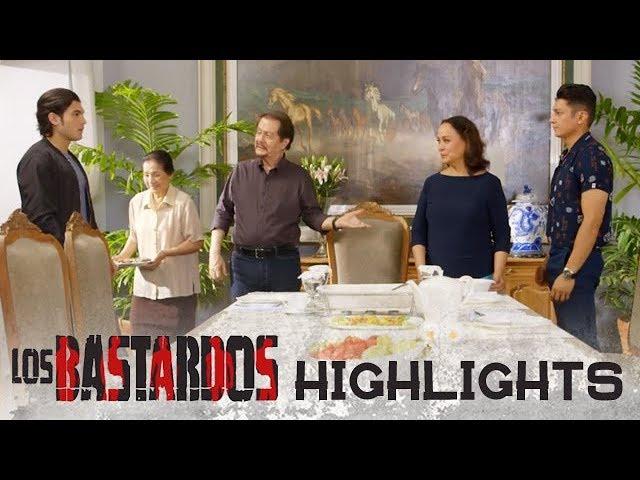 Don Roman, ipinakilala si Soledad kay Connor | PHR Presents Los Bastardos