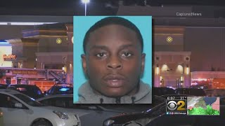 Manhunt Continues For Suspected Orland Park Mall Shooter, Jakharr Williams
