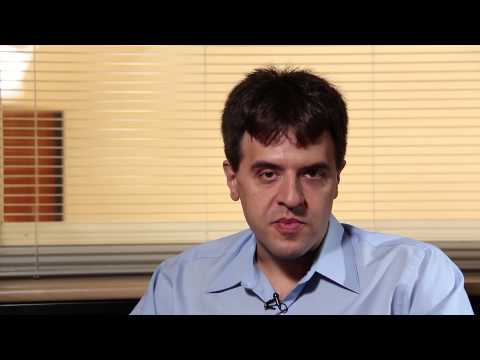 CLARITY process: interview with Karl Deisseroth at Stanford University
