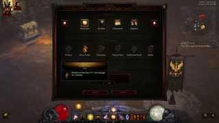 Diablo 3 - Crusader Best Build: Holy Shotgun (RoS Patch 2.0.6)