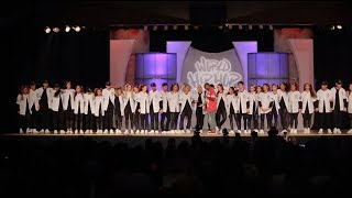 THE ROYAL FAMILY - HHI 2015 (Prelim Highlights)