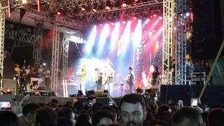 Henrique e Juliano em Ouricuri -Festa de Janeiro 2018