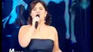 Magalie Vaé et Johnny Halliday - Requiem pour un fou