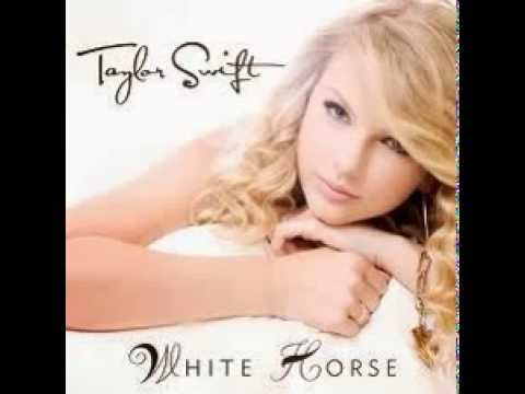 Taylor Swift - White Horse  (Instrumental remix)