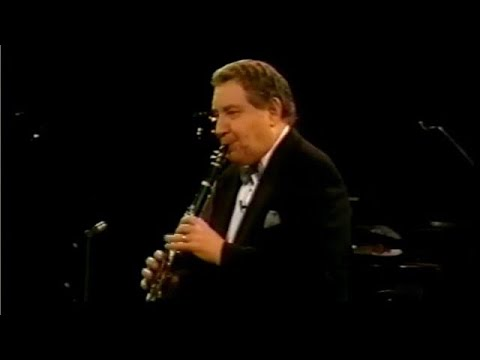Bugle Call Rag - Walt Levinsky 1992