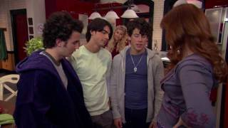 JONAS [HD] - S01EP04 - Keeping It Real (1/3)